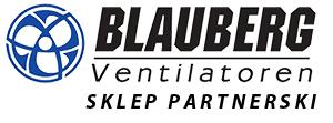 Blauberg24.pl - Wentylacja decentralna, łazienkowa, centrale wentylacyjne